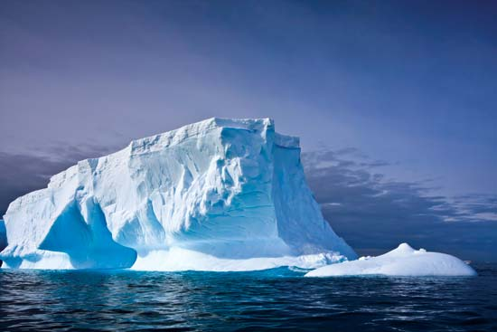 Iceberg pic