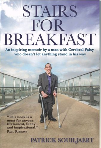 Stairs For Breakfast book cover